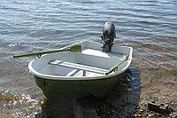 Пластиковая лодка Афалина - 255