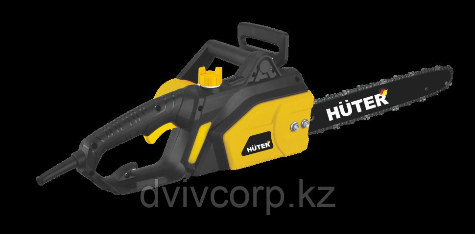 Электропила HUTER ELS-1800P
