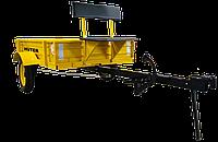 Прицеп для мотоблока 500 кг Huter