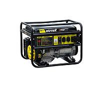 Электрогенератор HUTER DY9500L