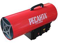 Газовая тепловая пушка РЕСАНТА ТГП-50000, фото 1