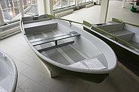 Пластиковая лодка Афалина - 360