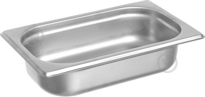 Гастроемкость Gastrorag GN 2/3-150 мм, емкость 13 л