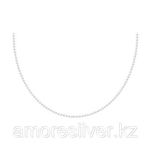 Цепь из серебра SOKOLOV 94074631