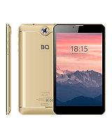 "Планшетный компьютер Планшет BQ-7040G Charm Plus Gold (7"", 1280*800, IPS, 4*1.3Ghz,  2+16Гб, 2800mAh"