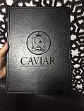 Меню для Caviar, фото 2