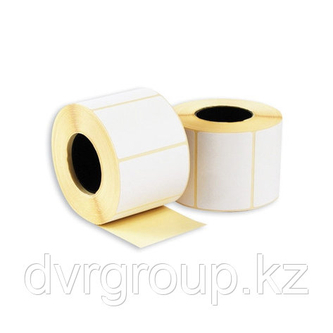 Этикетка термо 58*40 мм, фото 2