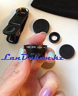 Объектив для телефона Universal Clip Lens (линза для смартфона), фото 1