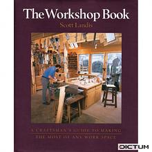 Книга *The Workshop Book*, Scott Landis