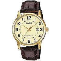 Наручные часы Casio MTP-V002GL-9B, фото 1
