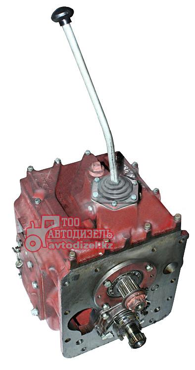 Коробка передач 72-1700010-Б1 в сборе МТЗ