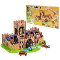 Stikbot Игрушка Stikbot. Набор Замок