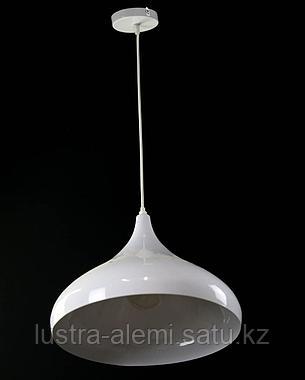 Люстра Подвесная X01/1 WH, фото 2
