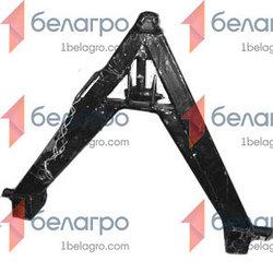 СА-1 Автосцепка МТЗ в сборе (80-2709010) (треугольник) РК