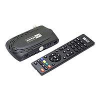 Open SX1 HD - спутниковый DVB-S/S2/T2-MI ресивер, поддержка IPTV, внешних USB Wi-Fi
