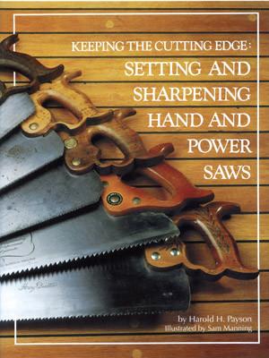 Книга *Keeping the Cutting Edge*, Dynamite Payson