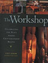 Книга *The Workshop*, Scott Gibson, LN 2-BK-TWS
