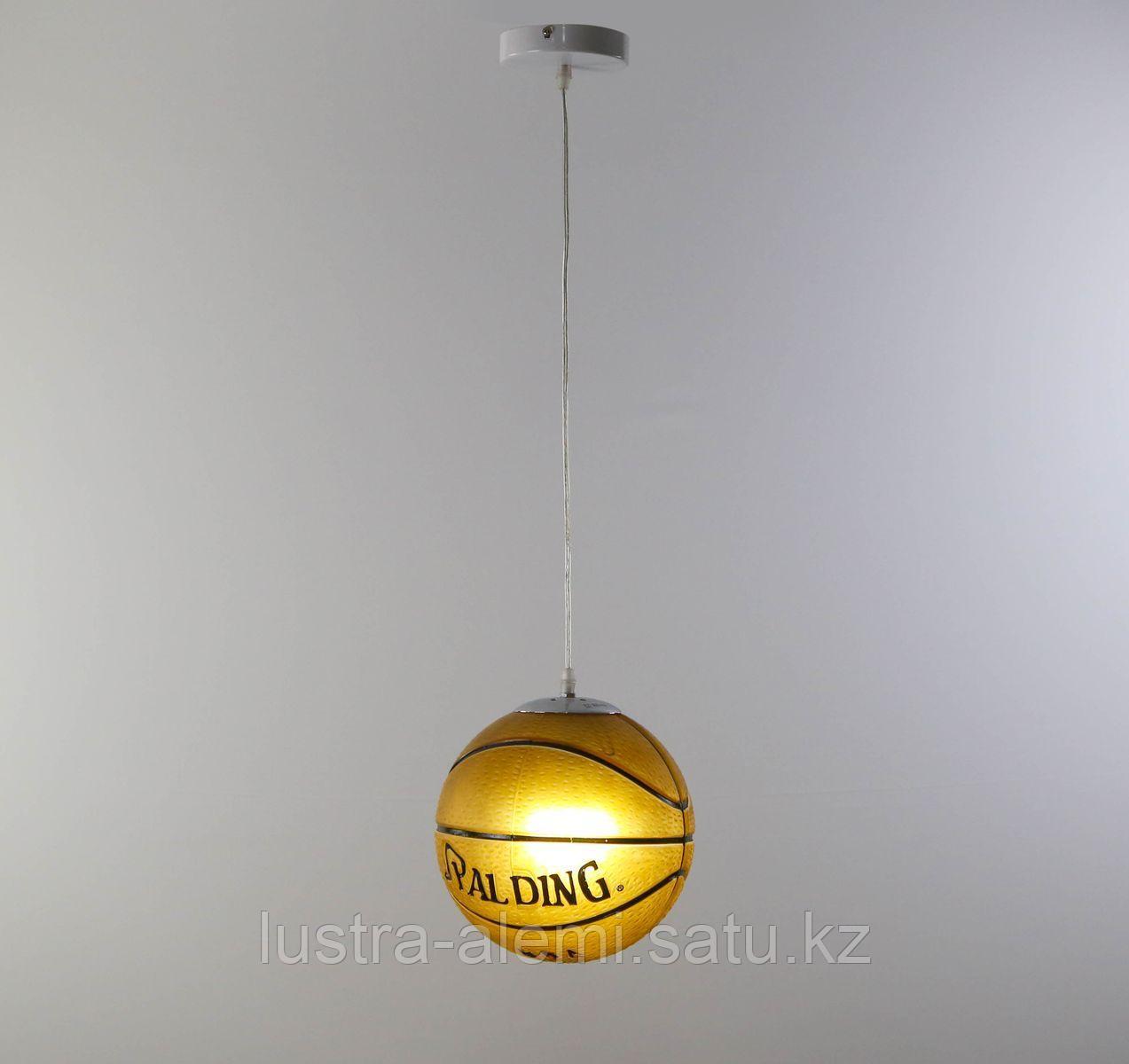 Люстра Детская 8003 Basketball