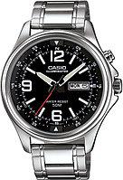 Наручные часы Casio MTP-E201D-1B, фото 1