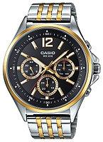 Наручные часы Casio MTP-E303SG-1A, фото 1