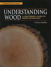 Книга Understanding Wood, R. Bruce Hoadley