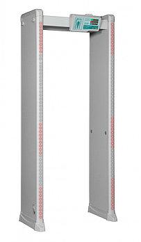 Арочный металлодетектор БЛОКПОСТ PC Z 1200 M K