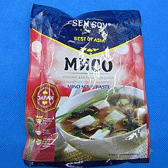 MISO SOUP PASTE / основа для приготовления японского супа 80 гр.