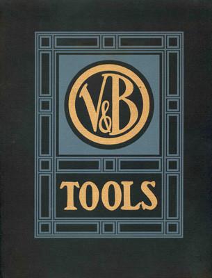 Книга *Vaughan & Bushnell Manufacturing Co. Catalogue No. 27*, репринт,