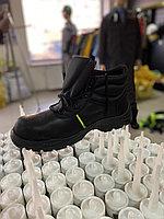 Демисезонный ботинки, фото 1