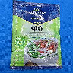 PHO SOUP PASTE / ФО основа для приготовления вьетнамского супа 80 гр.