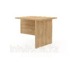 Брифинг приставка к столу ПР381, ПР382