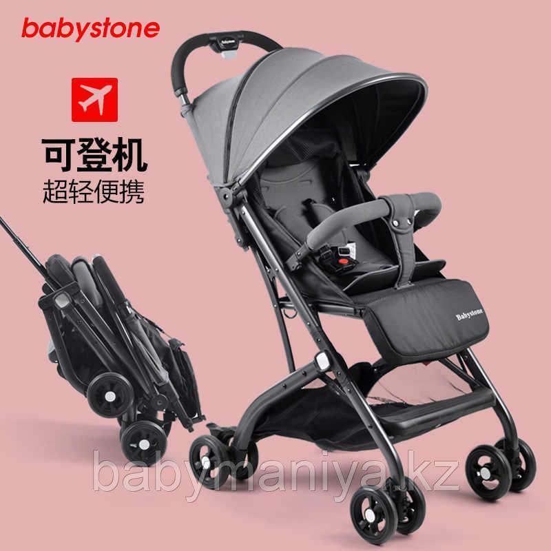 Коляска прогулочная Babystone C-1