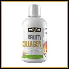 Maxler Beauty COLLAGEN 450мл (персик-манго)