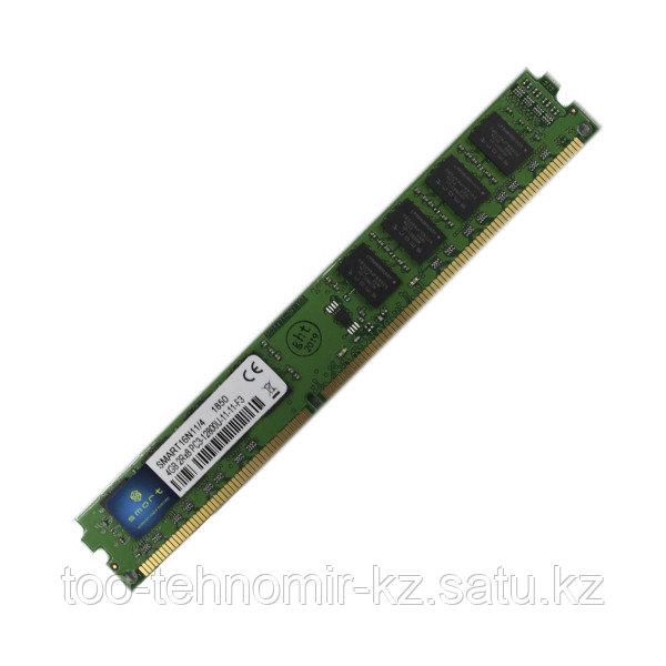 Оперативная память DDR3 4Gb (1600 MHz) SMART PC-12800