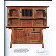 Книга *Arts and Crafts Furniture*, Kevin Rodel & Johnathan Binzen, фото 2