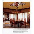 Книга *Arts and Crafts Furniture*, Kevin Rodel & Johnathan Binzen, фото 3