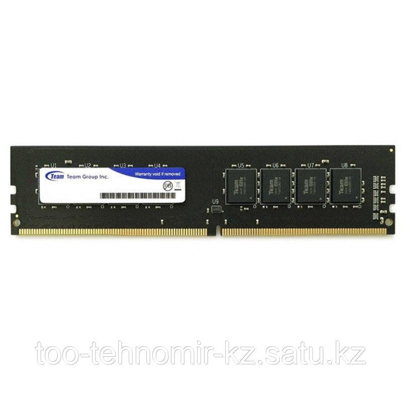 Оперативная память DDR3 4Gb/1600MHz PC12800 Team Group, CL11, BOX