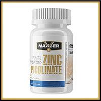Maxler Zinc Picolinate 50мг (60таб)