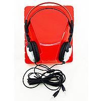Наушники Somic ST-1602 Stereo Headphone, 3.5 мм, черно-серые