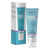 CONSLY Hydrate&Protect Cleansing Foam Очищающая и увлажняющая пенка с Гиалуроновой кислотой 120 мл.