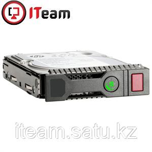 """Жесткий диск для сервера HP 4TB 6G SATA 7.2K 3.5"""" (872491-B21)"""