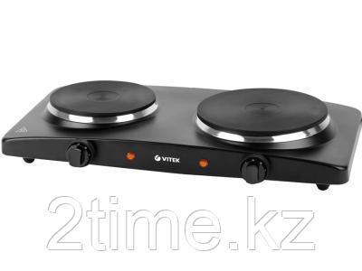Плитка электрическая Vitek VT-3704