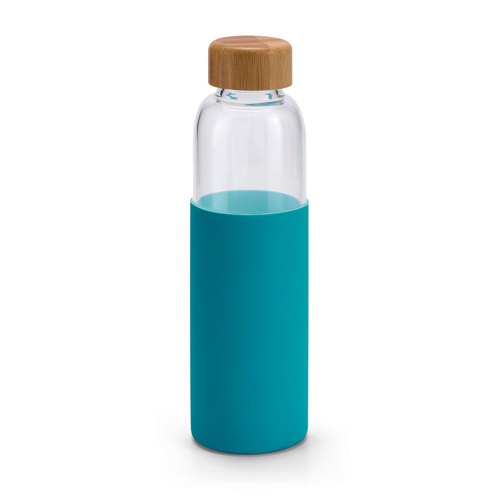 Бутылка из стекла, DAKAR