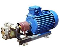 Насос НМШ 5-25-ТВ на 5,5 кВт