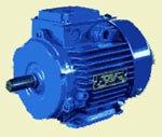 Асинхронный двигатель АИР 355М8 подш. SKF