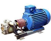 Насос НМШ 8-25-ТВ на 1,5 кВт