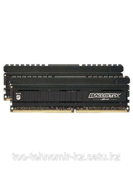Оперативная память DDR4 16Gb/3200MHz PC25600 Crucial, CL22, BOX