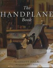 Книга *The Handplane Book*, Garrett Hack,