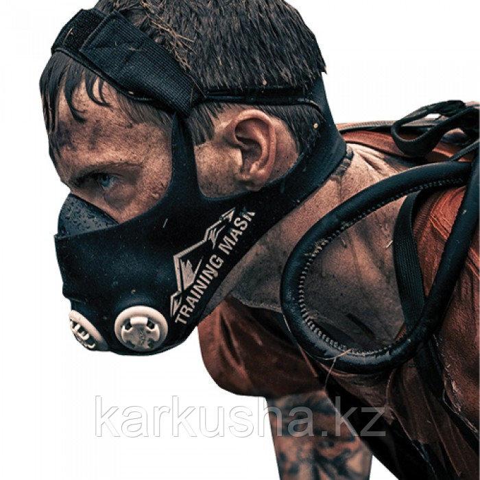 Elevation Training Mask - тренировочная маска