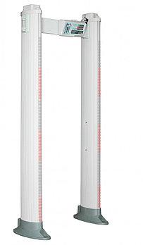 Арочный металлодетектор БЛОКПОСТ РС Х 600 M K